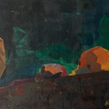 n°19 Crépuscule 73x54