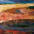 n°201 Ré Ars (92x65) - Collection Particulière