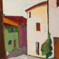 n°7 Hauts de Cagne (55x46) - Collection particulière