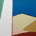n°34 Panneau de lumière (40 x 40)