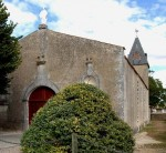 Chapelle Notre Dame de Lauzière