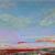 n°214 Ciel rougeoyant (116x81)